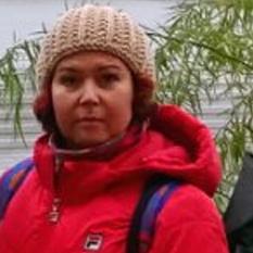 Букатина Ольга Петровна