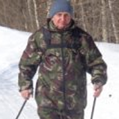 Курбаш Владимир