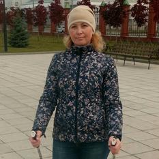 Стрельцова Наталья Назымовна